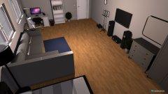 Raumgestaltung Leonie in der Kategorie Büro