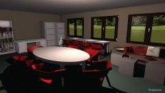 Raumgestaltung Lernbüro E MEDT - 3 in der Kategorie Büro