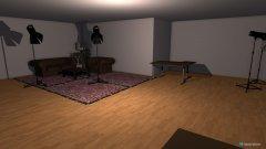 Raumgestaltung LOBSTR WORKSPACE    STUDIO in der Kategorie Büro