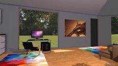 Raumgestaltung Lounge Matti Stefan  in der Kategorie Büro
