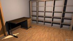Raumgestaltung M-AZ in der Kategorie Büro