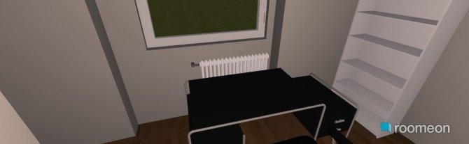Raumgestaltung maddi in der Kategorie Büro