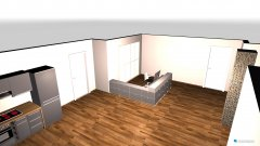Raumgestaltung magiceyebigroom in der Kategorie Büro
