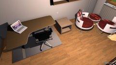 Raumgestaltung Maik AZ 2.0 in der Kategorie Büro