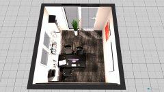 Raumgestaltung MALEE Büro in der Kategorie Büro