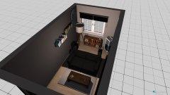 Raumgestaltung man cave in der Kategorie Büro