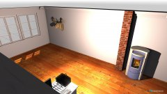 Raumgestaltung MARTIN in der Kategorie Büro