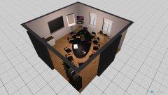 Raumgestaltung Meeting in der Kategorie Büro