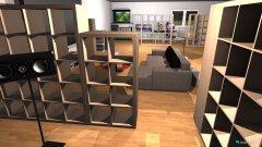 Raumgestaltung Mega Büro mit High Teck Austattung in der Kategorie Büro