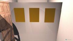 Raumgestaltung Mein Raum3 in der Kategorie Büro