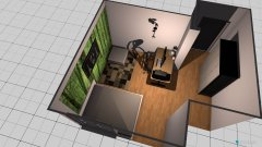 Raumgestaltung mein room in der Kategorie Büro