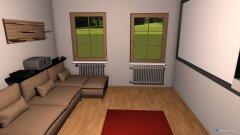 Raumgestaltung Mein Zimmer Paletten in der Kategorie Büro