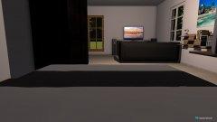 Raumgestaltung Mein zimmer - von Timo gezeichnet in der Kategorie Büro