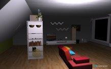 Raumgestaltung mein_Wohnzimmer_3 in der Kategorie Büro