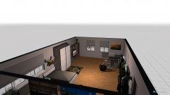 Raumgestaltung Meine traumwohnung ( Gaming setup ) in der Kategorie Büro