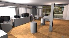 Raumgestaltung Messe-Stand  in der Kategorie Büro