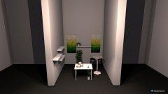 Raumgestaltung messe in der Kategorie Büro
