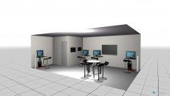 Raumgestaltung Metav in der Kategorie Büro