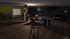 Raumgestaltung moja ofice in der Kategorie Büro