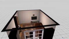 Raumgestaltung Moja soba 2  in der Kategorie Büro