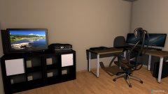 Raumgestaltung my room 2 in der Kategorie Büro
