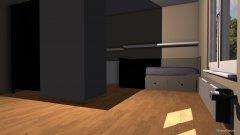 Raumgestaltung my room 3 in der Kategorie Büro