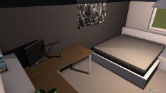 Raumgestaltung my room in der Kategorie Büro