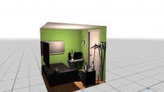 Raumgestaltung najuma.standard 2x2x2 in der Kategorie Büro