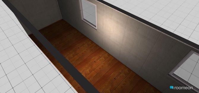 Raumgestaltung nanonb office in der Kategorie Büro