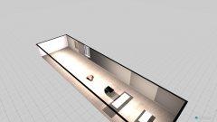 Raumgestaltung NAT FIZ in der Kategorie Büro