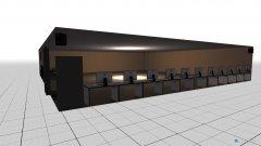 Raumgestaltung nawangproduction in der Kategorie Büro