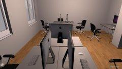 Raumgestaltung NdM Büro in der Kategorie Büro