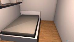 Raumgestaltung Neue Wohnung in der Kategorie Büro
