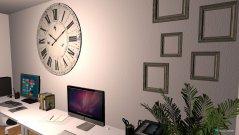Raumgestaltung Neus Büro in der Kategorie Büro