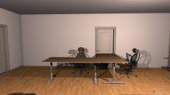 Raumgestaltung newrooms_3 in der Kategorie Büro