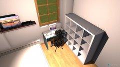 Raumgestaltung Niels Zimmer in der Kategorie Büro