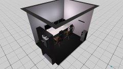 Raumgestaltung NLE4 in der Kategorie Büro