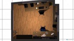 Raumgestaltung OA Fang in der Kategorie Büro