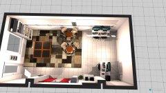 Raumgestaltung Office 2 in der Kategorie Büro