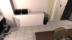 Raumgestaltung Office 3 in der Kategorie Büro