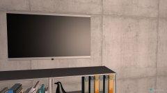 Raumgestaltung Office Variant 4 in der Kategorie Büro