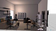 Raumgestaltung Office2021 in der Kategorie Büro