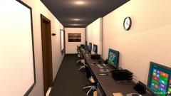 Raumgestaltung Office22 in der Kategorie Büro