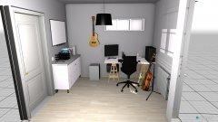 Raumgestaltung Oficina3 in der Kategorie Büro