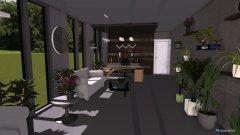Raumgestaltung ofis in der Kategorie Büro