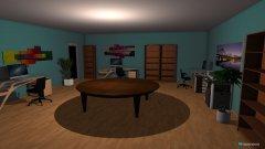 Raumgestaltung ofisa in der Kategorie Büro