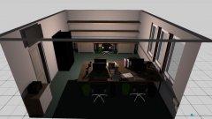 Raumgestaltung Patrik  in der Kategorie Büro