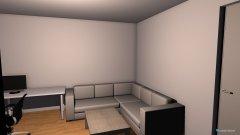 Raumgestaltung pc zimmer in der Kategorie Büro