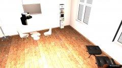 Raumgestaltung Penta GF in der Kategorie Büro