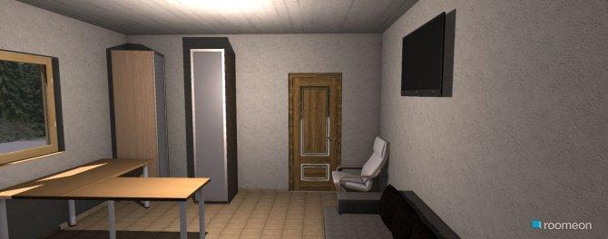 Raumgestaltung Peter in der Kategorie Büro
